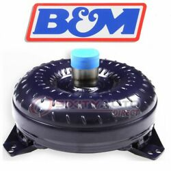 Bandm Transmission Torque Converter For 1973-1974 Gmc Transmode - Automatic Gs