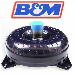 Bandm Transmission Torque Converter For 1973-1975 Buick Apollo - Automatic Aa