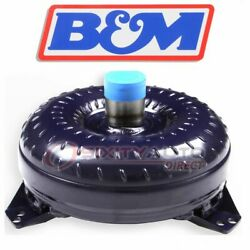 Bandm Transmission Torque Converter For 1987 Gmc R1500 - Automatic Hard Parts Bh