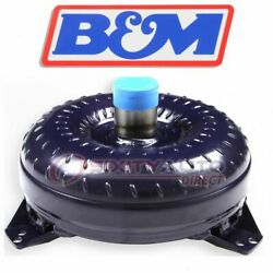 Bandm Transmission Torque Converter For 1970-1972 Buick Gs - Automatic Hard Gf