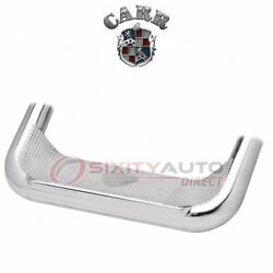 Carr Truck Cab Side Step For 2005-2014 Ford E-250 - Body Kd