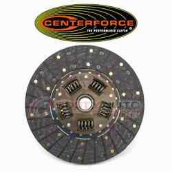 Centerforce I And Ii Clutch Friction Disc For 1979-1984 Gmc C1500 5.0l 5.7l V8 Py