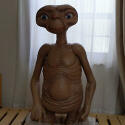 Life-size E.t. Figure Replica Doll, Complete First Production Limited Edit008/kn
