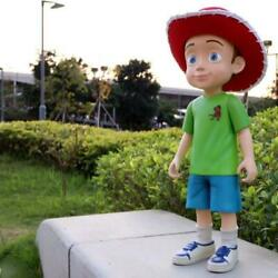 Toy Story Andy Hero Cross Oversized Figure 24 Inch With Hat In Translation013/kn