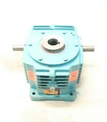 Cone Drive Shv35a975-y9a Right Angle Gear Reducer 11.3hp 51