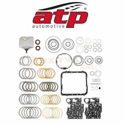 Atp Transmission Master Repair Kit For 1988-1992 Chevrolet G10 - Automatic Or