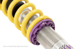 Kw Coilover Kit V3 For Lexus Is-f