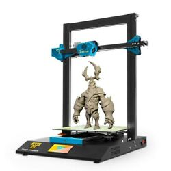 Bluer Plus 3d Printer 4.3 Inch Touch Power Off Resume Printing 300x300x400mm Kit