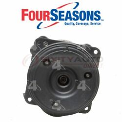 Four Seasons Ac Compressor For 1970-1972 Buick Gs - Heating Air Conditioning Nk