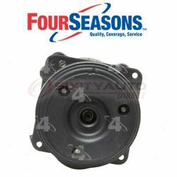 Four Seasons Ac Compressor For 1968-1969 Buick Gs 400 - Heating Air Ym