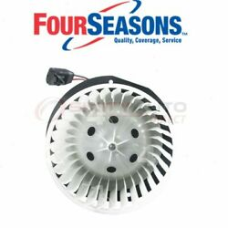 Four Seasons Hvac Blower Motor For 2000 Gmc K2500 - Heating Air Conditioning Co