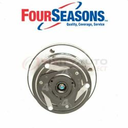 Four Seasons Ac Compressor For 1977-1983 Buick Estate Wagon - Heating Air Zd