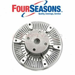 Four Seasons Engine Cooling Fan Clutch For 1996 Chevrolet Express 3500 - Ih