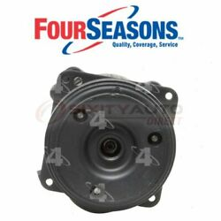Four Seasons Ac Compressor For 1970-1972 Buick Gs 455 - Heating Air Ee