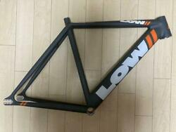 Low Bicycles Track Std. Frame Size 52 Shimano New Rare