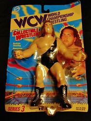 Wcw Series 3 The Giant Action Figure 1994 World Championship Wrestling Vtg
