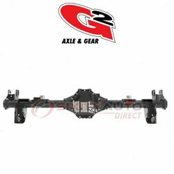 G2 Axle And Gear Axle Assembly For 2007-2018 Jeep Wrangler - Driveline Axles Cz