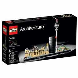 Lego Architecture 21027 Berlin Germany Retired Product The Best Reasonable Price