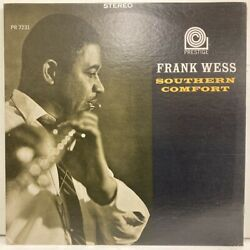 Frank Wess Southern Comfort Original Stereo Rvg Tommy Flanagan