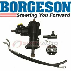 Borgeson Steering To Power Conversion Kit For 1968-1970 Mercury Cougar 4.7l Rj