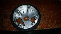 Ruf Porsche 997 And 987 Automobile Factory Genuine Hub Adapter For Steering Wheel