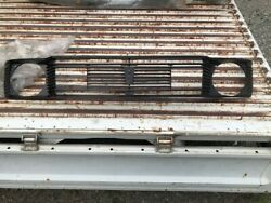 Suzuki Ss20 Cervo Front Grill Used Exterior Parts