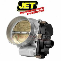 Jet Fuel Injection Throttle Body For 2009-2014 Chevrolet Express 1500 5.3l Vb
