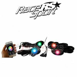 Race Sport Wheel Accent Light For 2015-2017 Ford Transit-250 - Electrical Nt