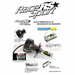 Race Sport Headlight Conversion Kit For 2008-2009 Mercury Sable - Electrical Yd