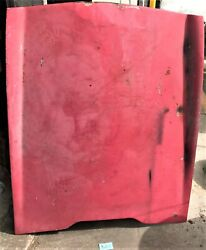 Used Oem ... And03968 - And03976 Triumph Tr6 Hood Assembly K213
