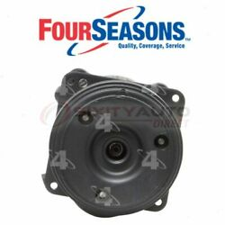 Four Seasons Ac Compressor For 1962-1964 Oldsmobile Starfire - Heating Air Zn