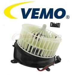 Vemo Hvac Blower Motor For 2005-2006 Mercedes-benz Cl65 Amg - Heating Air Lc