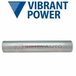 Vibrant Performance 2885 Tubing For Hardware Service Supplies Wv