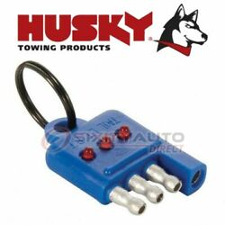 Husky 30178 Trailer Wire Tester For Electrical Lighting Body Connectors Aj