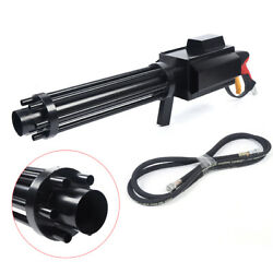 Usa Handheld Confetti Gun Paper Shots Stage Party Event Wedding Color Paper Co2