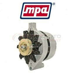 Mpa Alternator For 1964-1976 Ford P-350 - Electrical Charging Starting Ih
