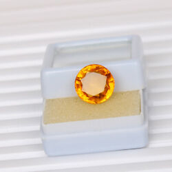 Copper Bearing Oregon Sunstone 7.30 Ct Flawless-for Jewelry Loose Gemstone