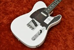 Fender 2021 Collection Made In Japan Traditional Ii 60s Telecaster Roasted Maple