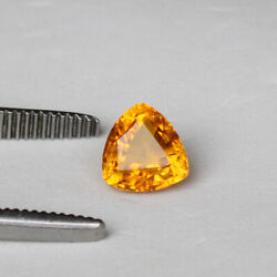 Copper Bearing Oregon Sunstone 3.00 Ct Flawless-for Jewelry Loose Gemstone