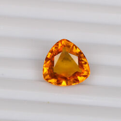 Copper Bearing Oregon Sunstone 8.25 Ct Flawless-for Jewelry Loose Gemstone