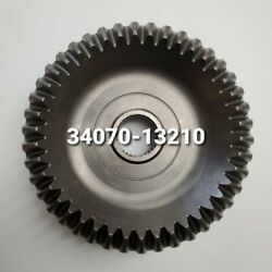New 42 Tooth Bevel Gear Fits Kubota L3200dt