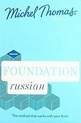 Foundation Russian New Edition Learn Russian With The Michel Thomas Method Be