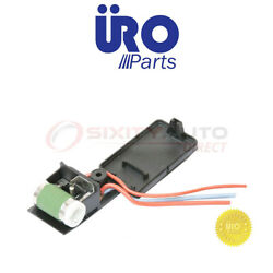 Uro Parts 17117541092prm Cooling Fan Resistor For Engine Coolant Heating Xa