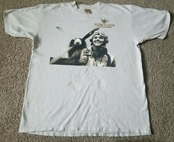 Breitling Watch T-shirt Navitimer-instruments For Professionals...size Xl