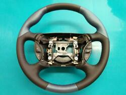 Ford Mustang 10th Anniversary Custom Steering Wheel - New Leather