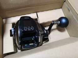 Shimano Md3000 Beast Master Electric Fishing Reel Right Handle Unused 4743mn
