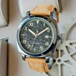 Sugess Automatic Series Gustav Becker Watch For Menluxury Limited Edition