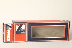 Empty Box For Lima H0 30 9045 - Freight Car Sbb - Cff 195439
