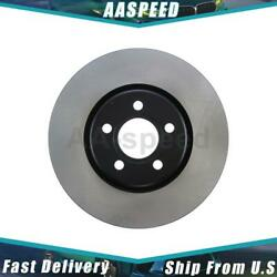 1x Front Disc Brake Rotor Centric Parts For 2003-2005 Dodge Neon