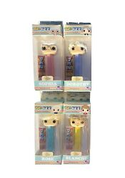 •new• The Golden Girls •collectible Funko Pop Pez Dispensers•